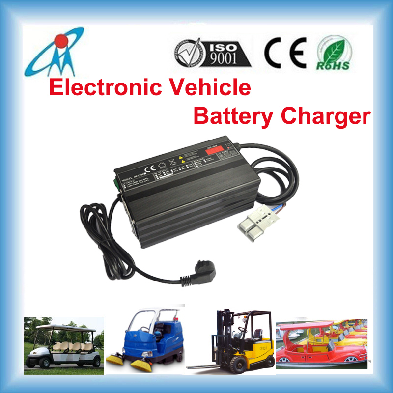 Portable Electric Car Battery Charger Lead Acid Battery 110V220V to 12V 25A 500W Battery Charger For Car