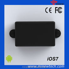 Wholesale cheap price beacon waterproof device compatible iBeacon Eddystone long range 200m AA battery
