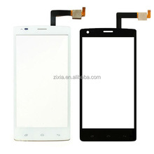 "5.0"" IQ 4505 Touch Screen For Fly IQ4505 Quad Era Life 7 Touchscreen Digitizer Front Glass Sensor Replacement"