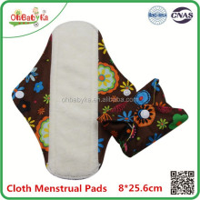 Ohbabyka we need distributors Bamboo modern cloth menstrual pads