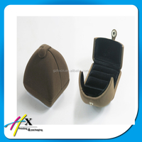New design high quality attractive jewelry box for gift packaging
