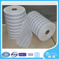 Cheaper Wood Pulp Heat Sealing Printable Filter Paper