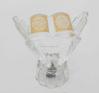 light up Islamic Muslim Crystal Quran MH-G0370