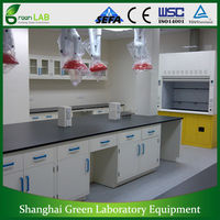 GREENLAB Laboratory Furniture,storage bench.steel lab furniture,chairs and tables