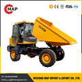 5ton heavy dumper Gravel truck dumper truck for sale in pakistan
