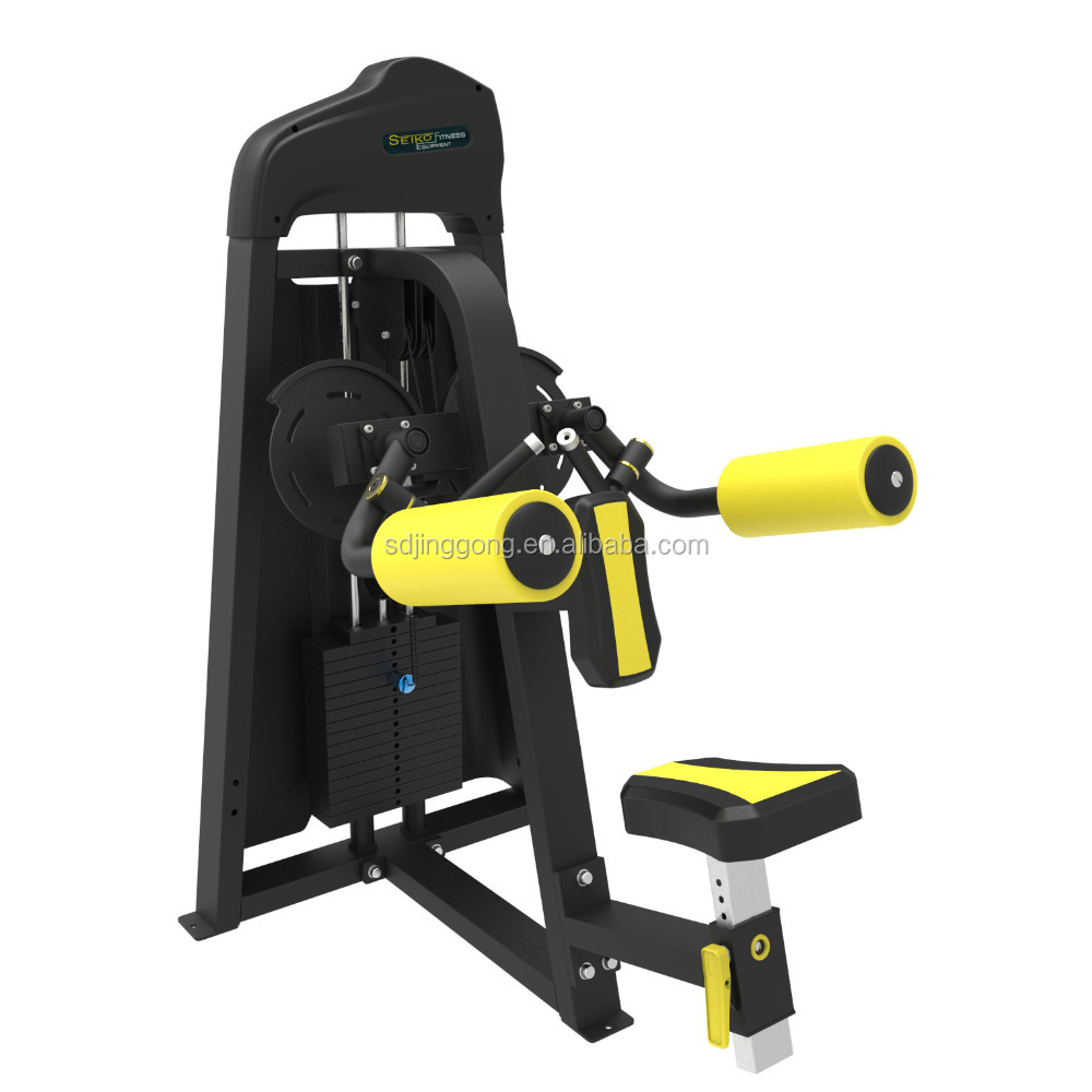 High quality bench fitness equipment lateral raise JG-1634
