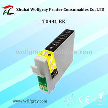 Wholesale compatible ink cartridge for Epson T0441