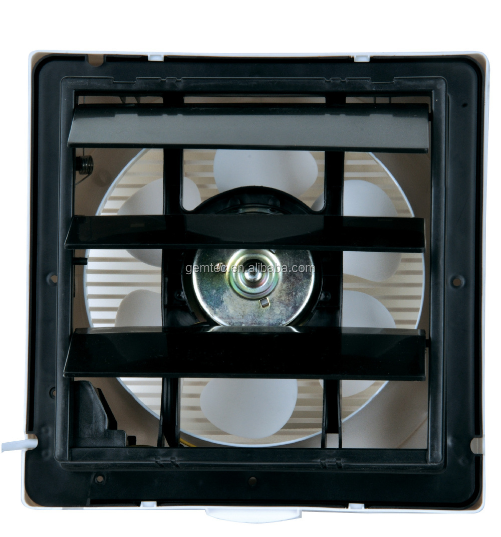 best quality plastic kitchen ventilator wall mount exhaust