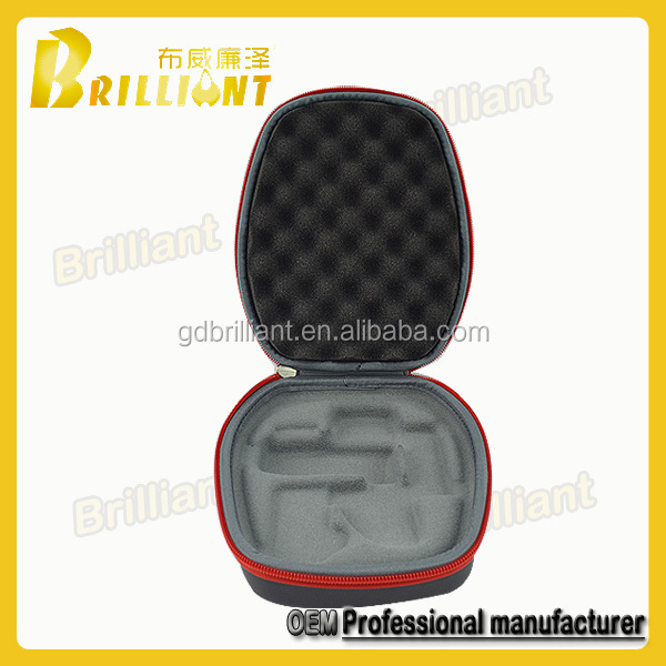 Wholesale EVA durable electronic cigarette ego case