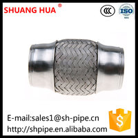 Export Automobile silencer manufacturer silencer/ exhaust bellows for toyota