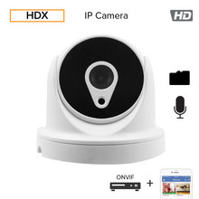 POE full Functions 1080p wifi ip camera indoor cctv security camera in dubai cheap price high quality wireless built in Mic
