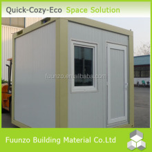 Prefabricated EPS Neopor Economical House Siding For Guardroom