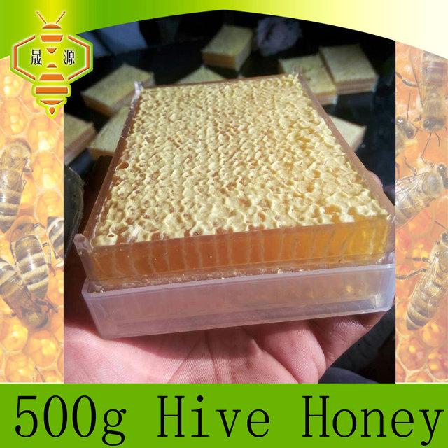 natural hive honey cake organic chewable bee comb honey cake beeswax foundation sheet honey
