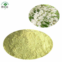 best selling products Sophora Japonica Extract Troxerutin powder troxerutin 95%