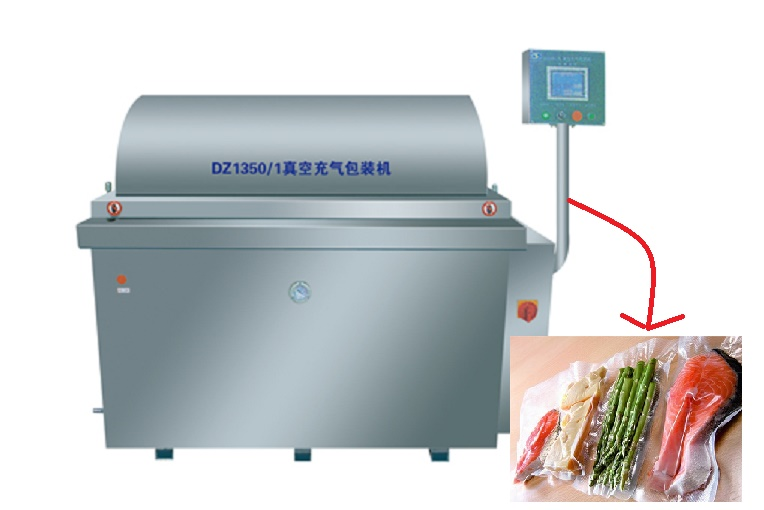 Can Pack Over 25kg Weight Vacuum Packing Machine We Are Responsible For Faults And Damages Caused By Our Material Defect