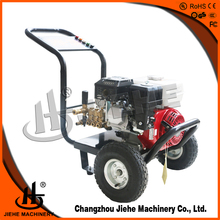 Gas Pressure Washers for Heavy Duty Cleaning Jobs JHW-200