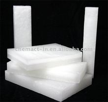Paraffin Wax of Melting Point 60-62 DEG. C