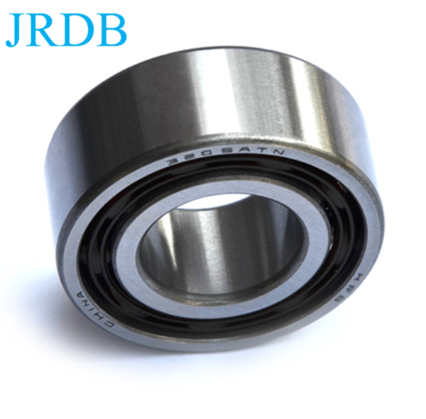 JRDB double row angular contact ball bearing 3205
