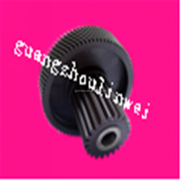 FU5-0180-000 For Canon IRC / 6800/5870 5800/6870 fixing driven gear part the fuser drive gear