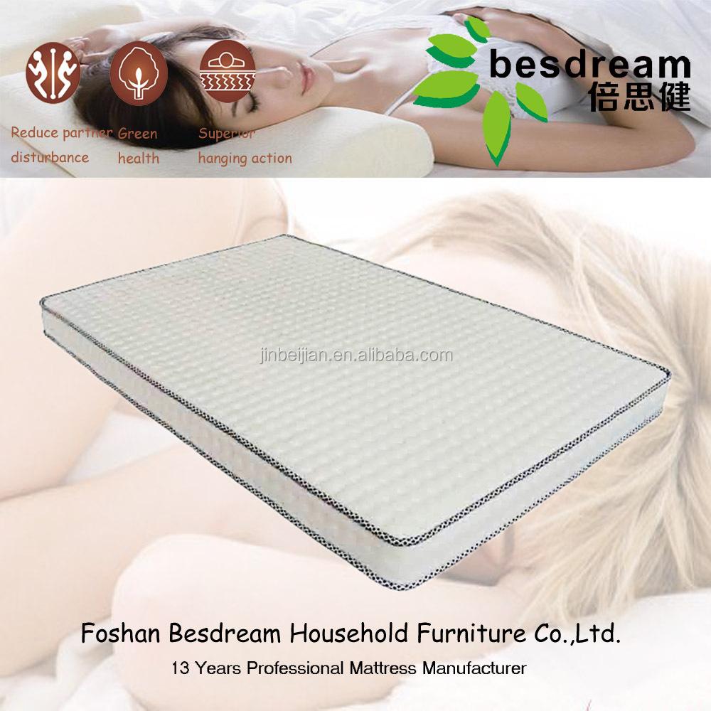 Besdream cheap foam mattress roll pack crib mattress pad - Jozy Mattress | Jozy.net