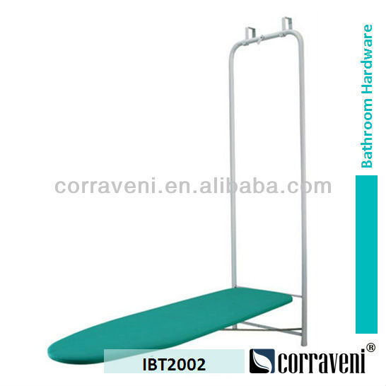 2013 new design door hanging folding iron board IBT2002