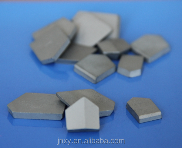 Tungsten Carbide S Pieces For Anchor Drill