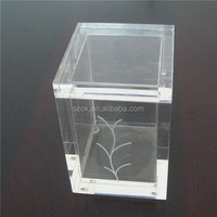 Small Clear Wedding Gift China Wholesale