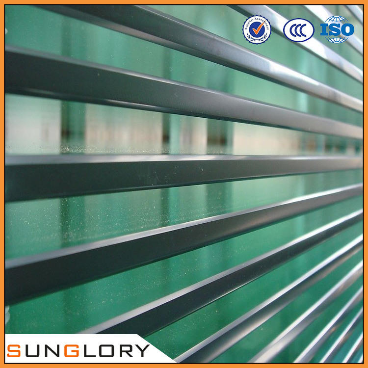 10mm Tempered Glass Weight