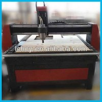 advertising cnc woodworking machine