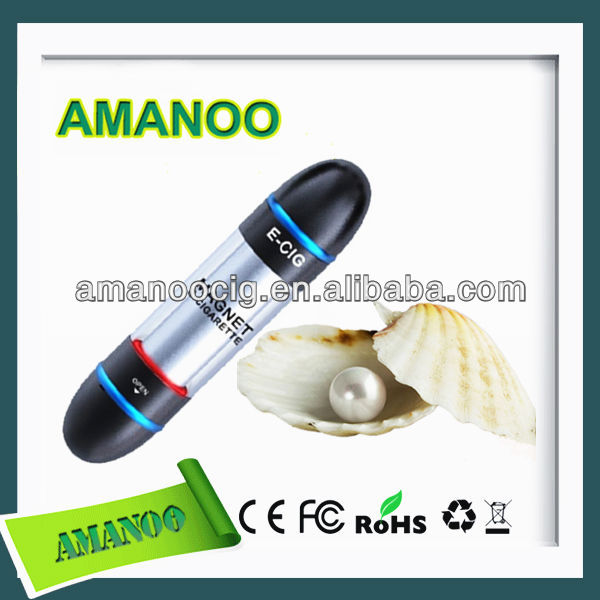 Enjoy vapor freely Amanoo cigarette 2013 vaporizer dmt
