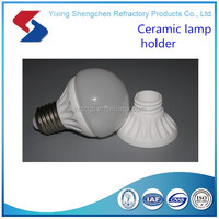 Electric ceramic lamp holder/ceramic bases/lamp holder E27