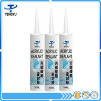 acrylic gap filler construction filling adhesive