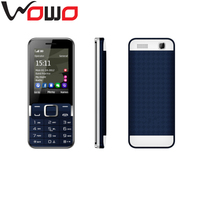 2.4inch Hot Big Screen 3G Cheap Feature China Mobile Phone