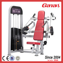 MT-6014 Fitness Equipment Body strenghened Professional plate loaded tricep extension