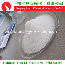 Magnesium sulphate free sample bath salt