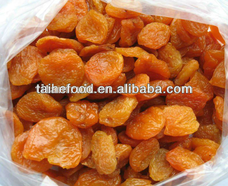 dried apricot no sugar added with best quality