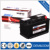 DIN85 12V85AH maintenance free car battery 12vdc automotive battery