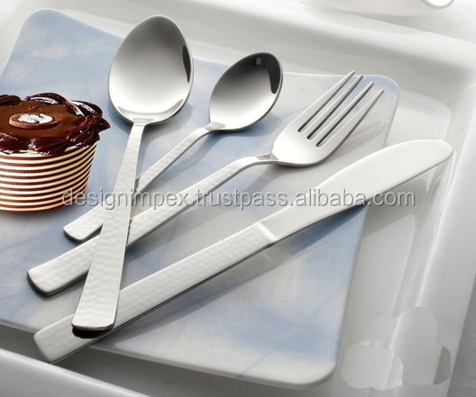 Fork knife & spoon sets
