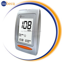 Digital blood glucose meter no code / blood sugar