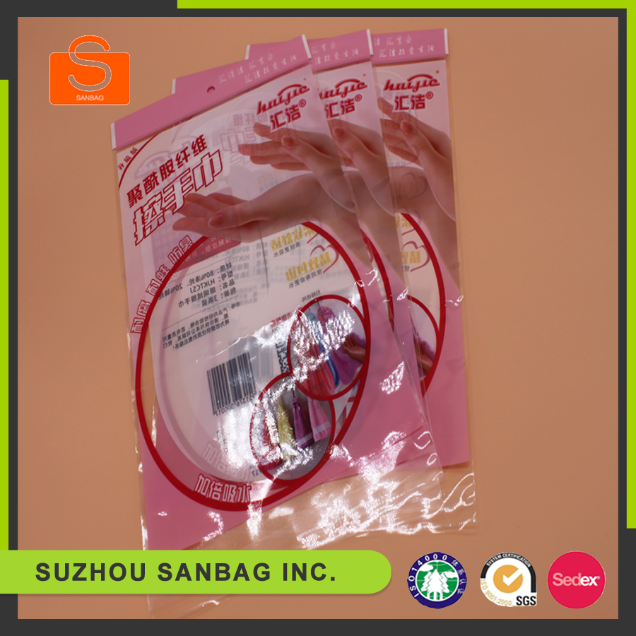 Custom Vivid Printing Shrimp Ziplock Aluminum Foil Plastic Packaging Bags for Frozen Sea Food