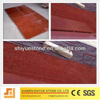 China Stone Cheap Red Granite