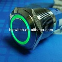 LED light waterproof IP67 low voltage led indicator for Electric
