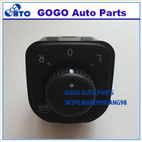 High quality 1K0959565K/1K0 959 565K, 5ND959565/5ND 959 565 Mirror Switch FOR Magotan SAGITAR