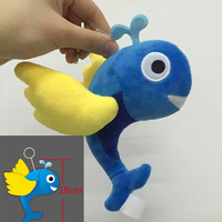 Direct Manufacturer Custom Plush Animals with High top quality