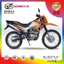 Hot-selling Fashion Gas Powered Chinese 200cc Dirt