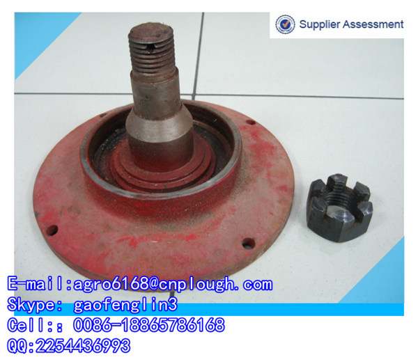 Agriculture machinery parts for plow/plough
