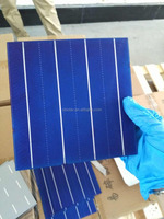 4BB solar cells with good quality and high efficiency for sale