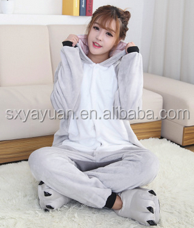 Pajamas Homewear Sleepwear Animal Pajamas Kigurumi Pajamas