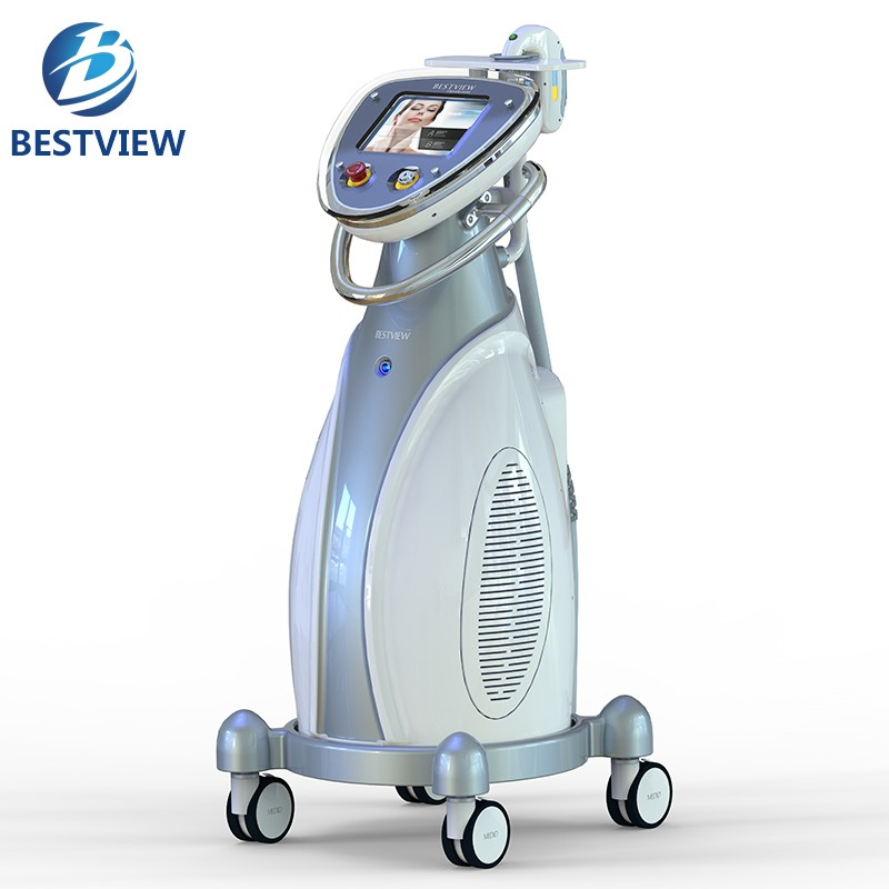 shr ipl hair removal machine for penis or women underarm
