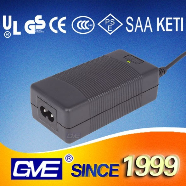 China best selling electronic products universal 21.5v 2a power adaptor, adaptor KC APPROVAL THREE YEAR WARRANTY